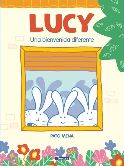 LUCY. UNA BIENVENIDA DIFERENTE.