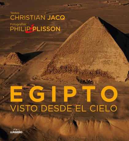 EGIPTO DESDE EL CIELO