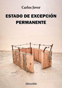 ESTADO DE EXCEPCION PERMANENTE