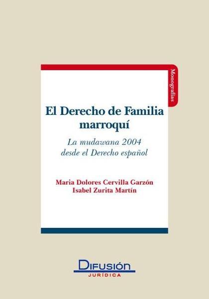 El Derecho de familia marroquí