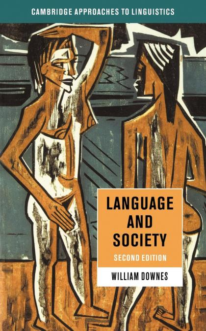 LANGUAGE AND SOCIETY 2ED