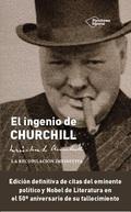 EL INGENIO DE CHURCHILL. LA RECOPILACIÓN DEFINITIVA