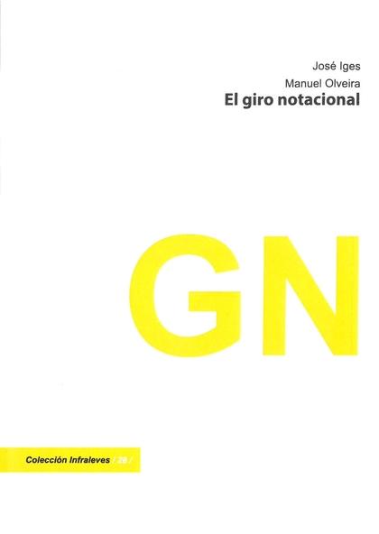 EL GIRO NOTACIONAL.
