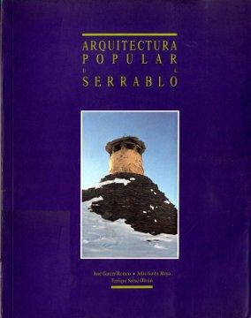 ARQUITECTURA POPULAR DE SERRABLO
