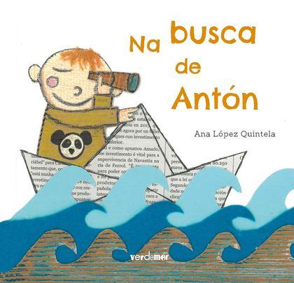NA BUSCA DE ANTÓN