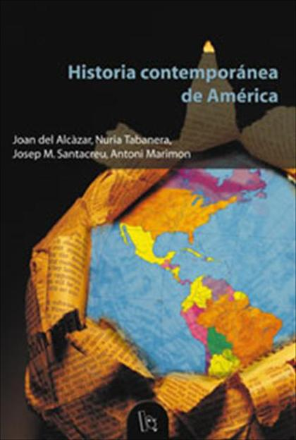 HISTORIA CONTEMPORÁNEA DE AMÉRICA: RODRIGO MATEU, AMPARO-RODRIGO MATEU