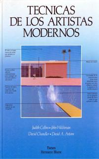 TECNICAS ARTISTAS MODERNOS