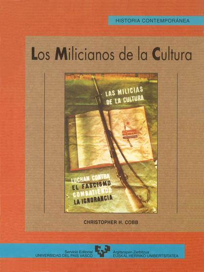 MILICIANOS DE LA CULTURA