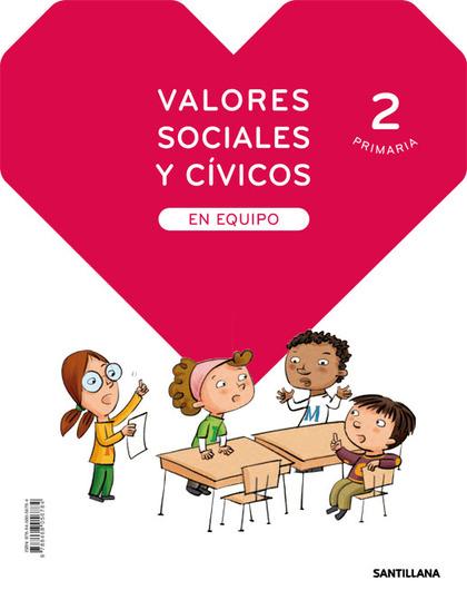 2PRI VALOR SOCIAL Y CIVIC EQUIPO ED19.