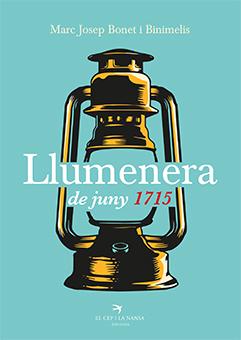 LLUMENERA DE JUNY 1715