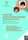 INTERVENCIÓN MEDIANTE HISTORIAS COMPLEJAS DE TEORÍA DE LA MENTE.