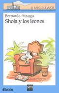 SHOLA Y LOS LEONES 77 SERIE AZUL