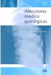 AFECCIONES MÉDICO QUIRÚRGICAS (I).