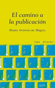 EL CAMINO A LA PUBLICACIÓN                                                      TODO LO QUE NEC