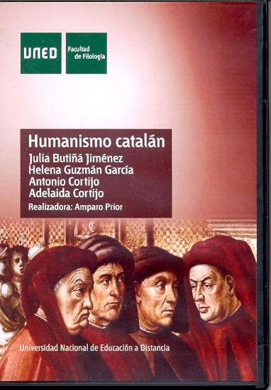 HUMANISMO CATALÁN.