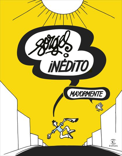FORGES INÉDITO.