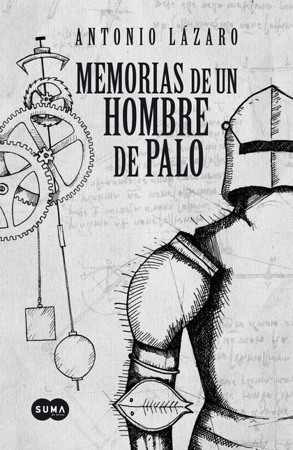 MEMORIAS DE UN HOMBRE DE PALO ( DIGITAL)
