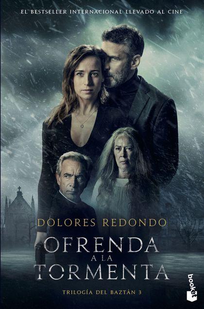 OFRENDA A LA TORMENTA (ED. PELÍCULA).