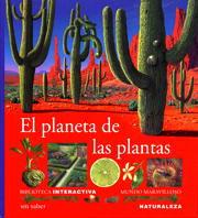 IMM.24 EL PLANETA DE LAS PLANTAS.