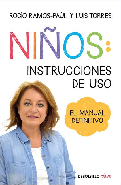 NIÑOS: INSTRUCCIONES DE USO                                                     EL MANUAL DEFIN