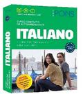 CURSO PONS ITALIANO, A1-A2