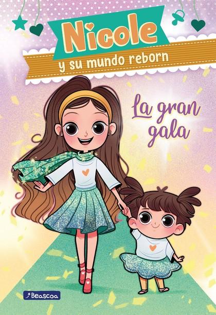 LA GRAN GALA (NICOLE Y SU MUNDO REBORN 2).