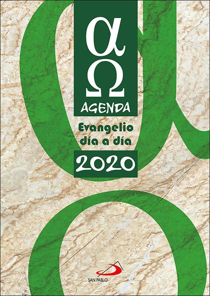 AGENDA EVANGELIO DIA A DIA 2020.