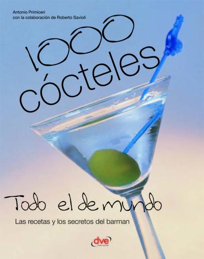 1000 C¢CTELES DE TODO EL MUNDO