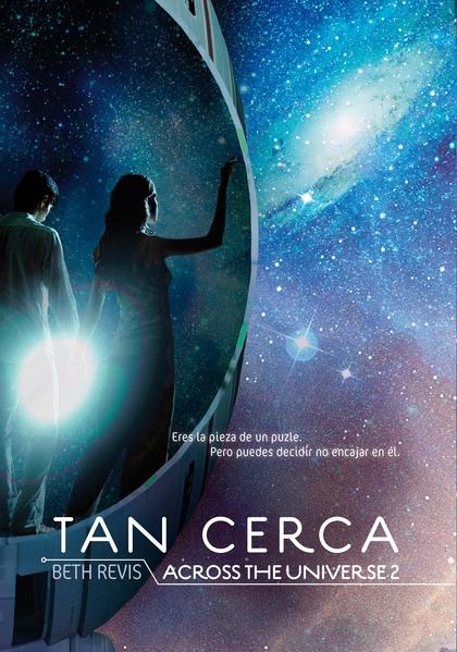 ACROSS THE UNIVERSE 2. TAN CERCA