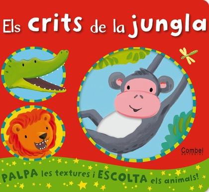 ELS CRITS DE LA JUNGLA.