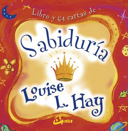 SABIDURÍA                                                                       LIBRO Y 64 CART
