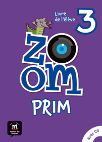 ZOOM PRIM 3ºEP LIVRE 16
