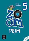ZOOM PRIM 5ºEP LIVRE 16