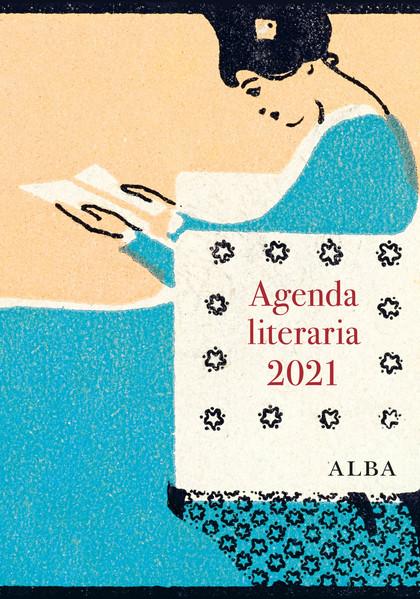AGENDA LITERARIA 2021