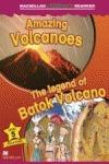 LEGEND OF BATOK VOLCANO, THE