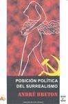 POSICION POLITICA DEL SURREALISMO