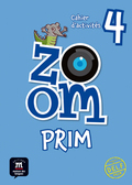 ZOOM PRIM 4ºEP CAHIER 16