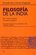 FILOSOFÍA DE LA INDIA : DEL VEDA AL VEDANTA : EL SISTEMA SAMKHYA