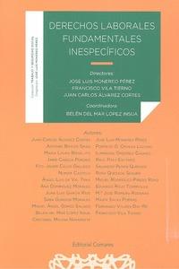 DERECHOS LABORALES FUNDAMENTALES INSPECIFICOS.