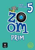 ZOOM PRIM 5ºEP CAHIER 16