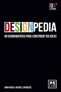 DESIGNPEDIA (N.E.). 80 HERRAMIENTAS PARA CONSTRUIR TUS IDEAS