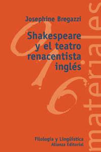 Shakespeare y el teatro renacentista inglés