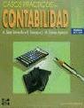 CASOS PRÁCTICOS DE CONTABILIDAD I