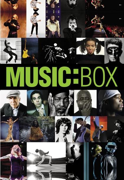 MUSIC : BOX