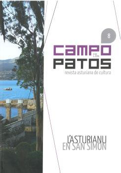 CAMPO DE LOS PATOS 8. REVISTA ASTURIANA DE CULTURA