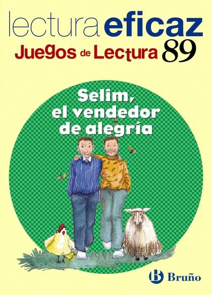 SELIM, EL VENDEDOR DE ALEGRÍA, EDUCACIÓN PRIMARIA