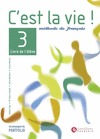 C´EST LA VIE!, MÉTHODE DE FRANÇAIS, 3 BACHILLERATO