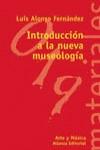 Introducción a la nueva museología