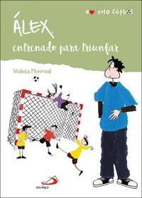 ÁLEX                                                                            ENTRENADO PARA