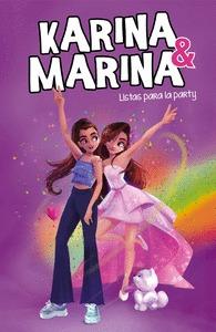LISTAS PARA LA PARTY